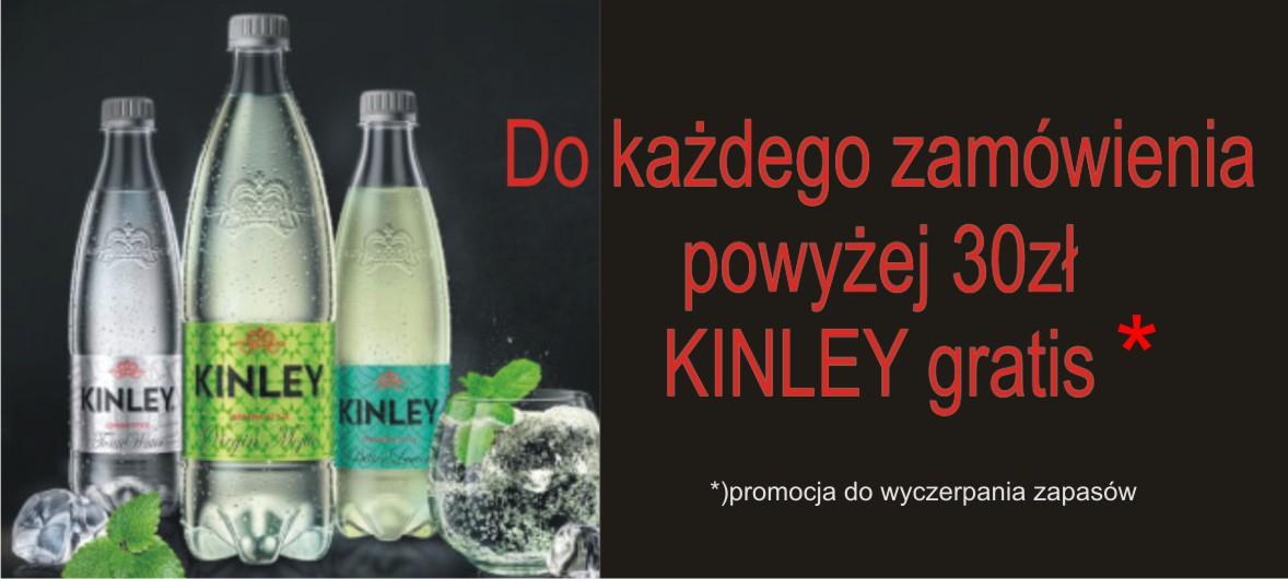 kinley pr